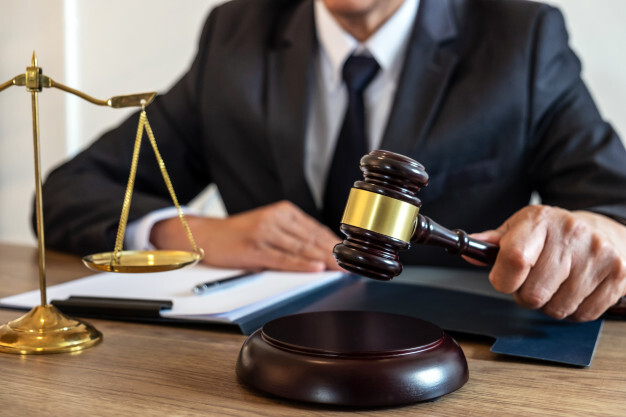 Benefits Of Criminal Lawyers